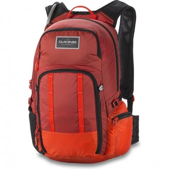 Рюкзак DAKINE AMP 18L RESERVOIR RED ROCK / BLAZE