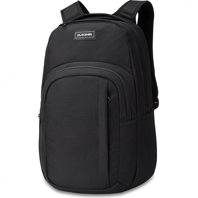 Рюкзак DAKINE CAMPUS L 33L BLACK 10002633