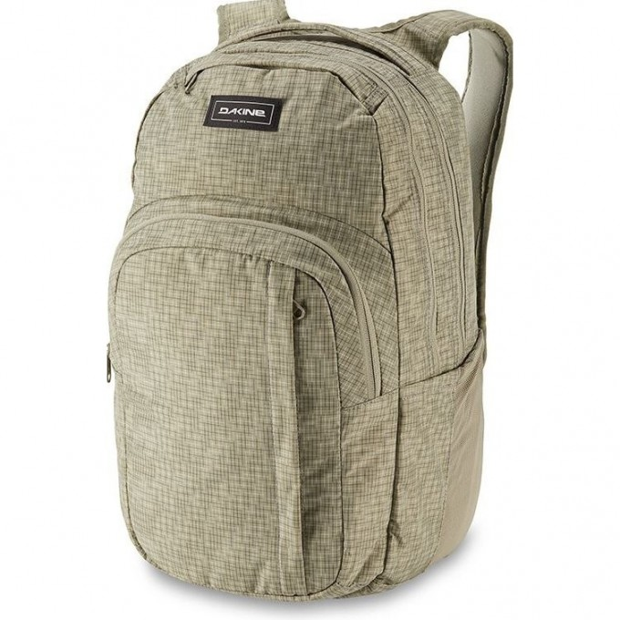 Рюкзак DAKINE CAMPUS L 33L GRAVITY GREY 10002633