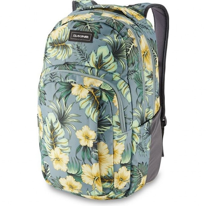 Рюкзак DAKINE CAMPUS L 33L HIBISCUS TROPICAL 10002633