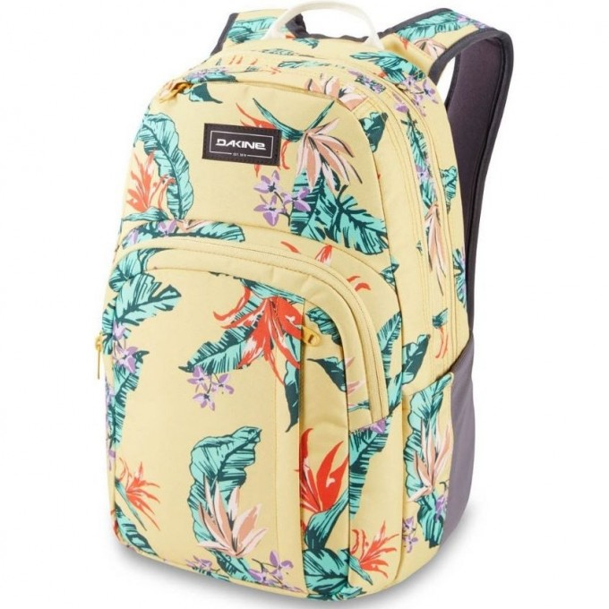 Рюкзак DAKINE CAMPUS M 25L BIRD OF PARADISE 10002634