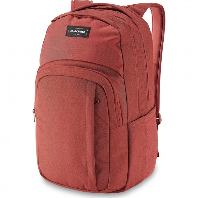Рюкзак DAKINE CAMPUS M 25L DARK ROSE 10002634