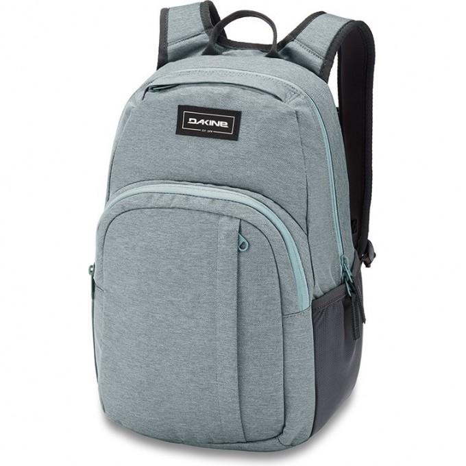 Рюкзак DAKINE CAMPUS S 18L LEAD BLUE 10002635