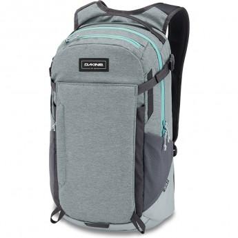 Рюкзак DAKINE CANYON 20L LEAD BLUE 10002381