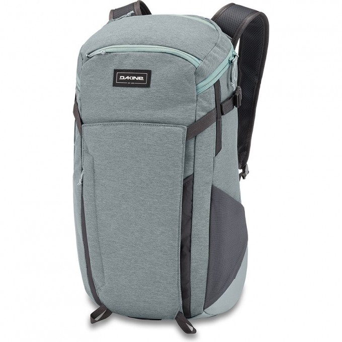 Рюкзак DAKINE CANYON 24L LEAD BLUE 10002382