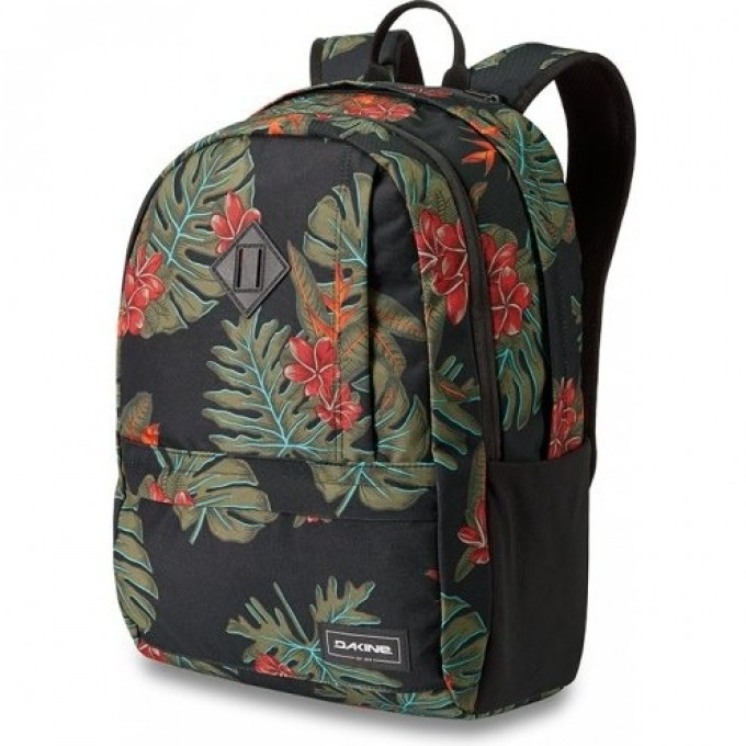 Рюкзак DAKINE ESSENTIALS PACK 22L JUNGLE PALM 10002608