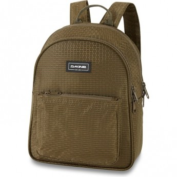 Рюкзак DAKINE ESSENTIALS PACK MINI 7L DARK OLIVE DOBBY 10002631