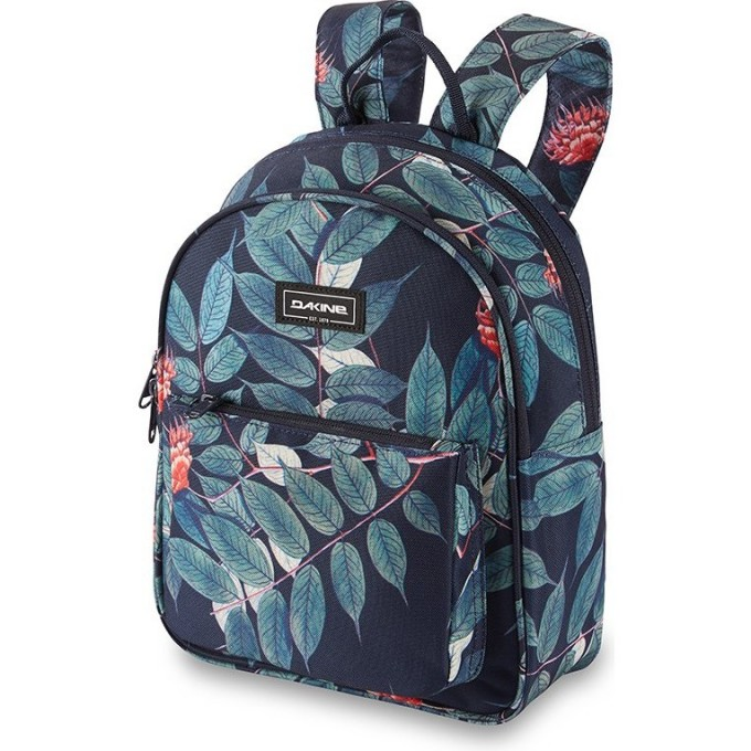 Рюкзак DAKINE ESSENTIALS PACK MINI 7L EUCALYPTUS FLORAL 10002631