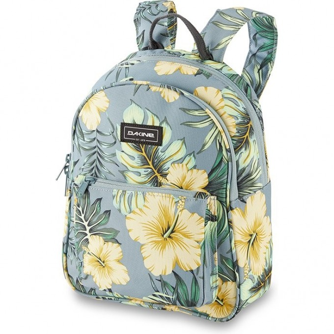 Рюкзак DAKINE ESSENTIALS PACK MINI 7L HIBISCUS TROPICAL 10002631