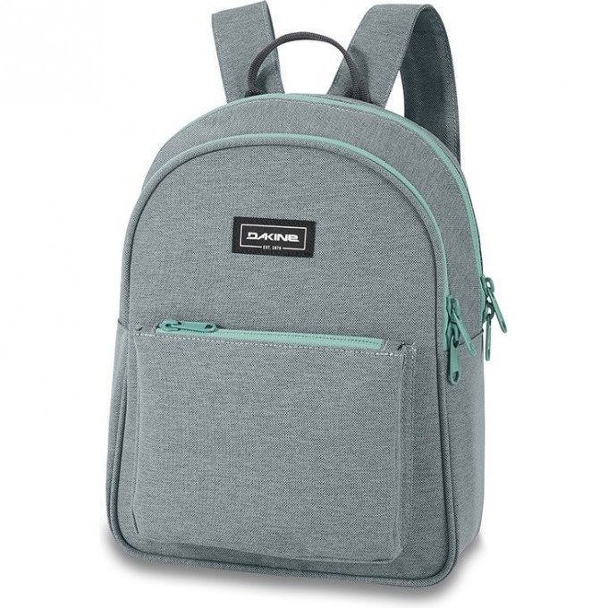 Рюкзак DAKINE ESSENTIALS PACK MINI 7L LEAD BLUE 10002631