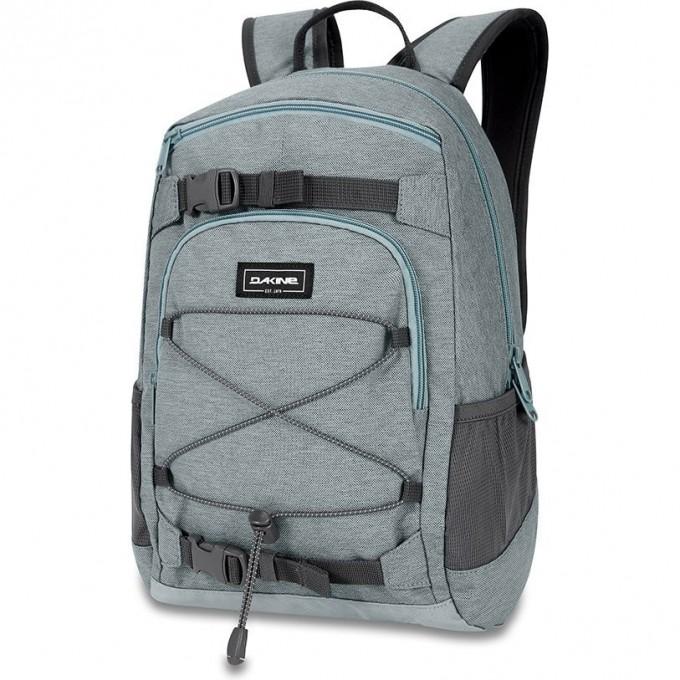 Рюкзак DAKINE GROM 13L LEAD BLUE 10001452