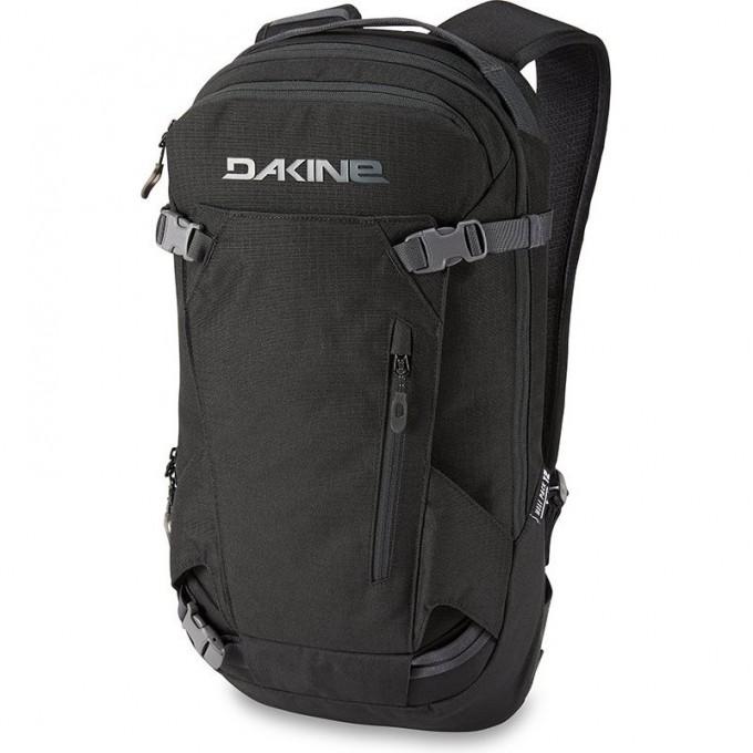 Рюкзак DAKINE HELI PACK 12L BLACK 10003261