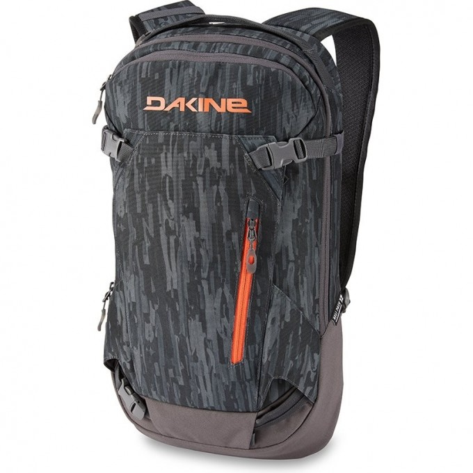 Рюкзак DAKINE HELI PACK 12L SHADOW DASH 10003261