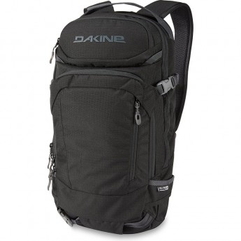 Рюкзак DAKINE HELI PRO 20L BLACK 10003262