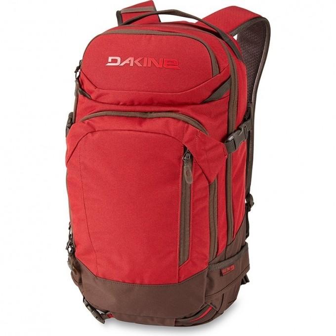 Рюкзак DAKINE HELI PRO 20L DEEP RED 10003262