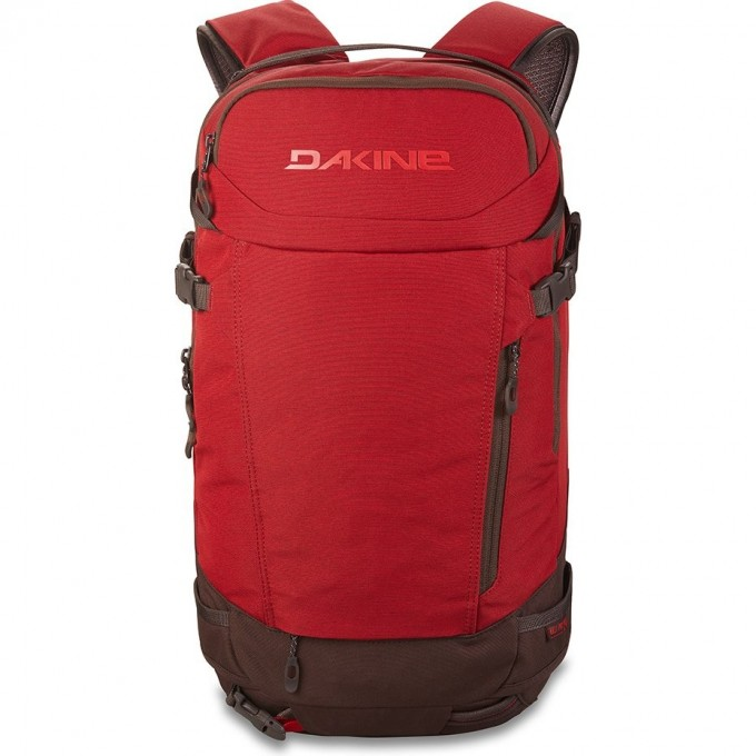 Рюкзак DAKINE HELI PRO 24L DEEP RED 10003263
