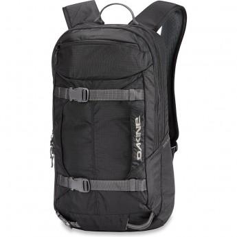 Рюкзак DAKINE MISSION PRO 18L BLACK 10002063