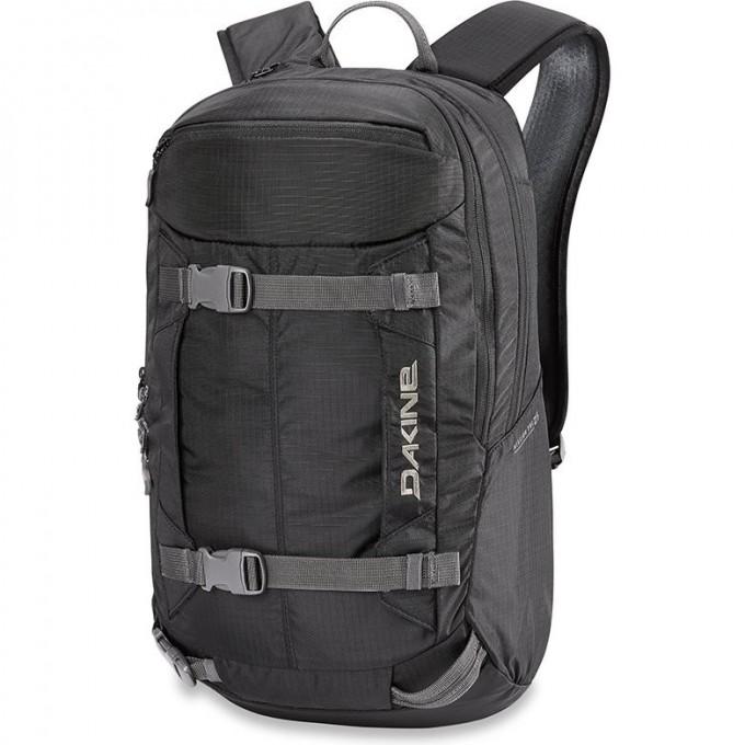 Рюкзак DAKINE MISSION PRO 25L BLACK 10002064