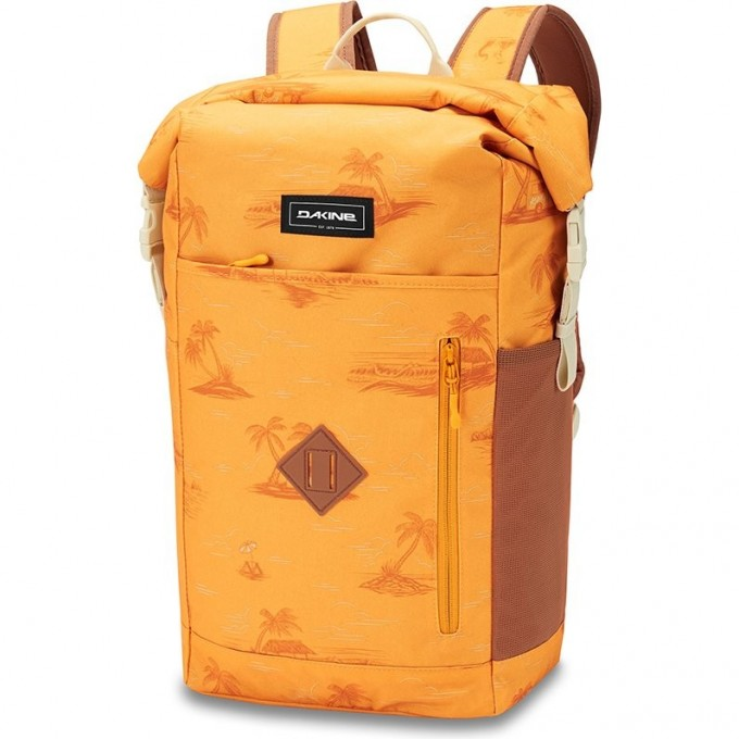 Рюкзак DAKINE MISSION SURF ROLL TOP PACK 28L OCEANFRONT 10002839