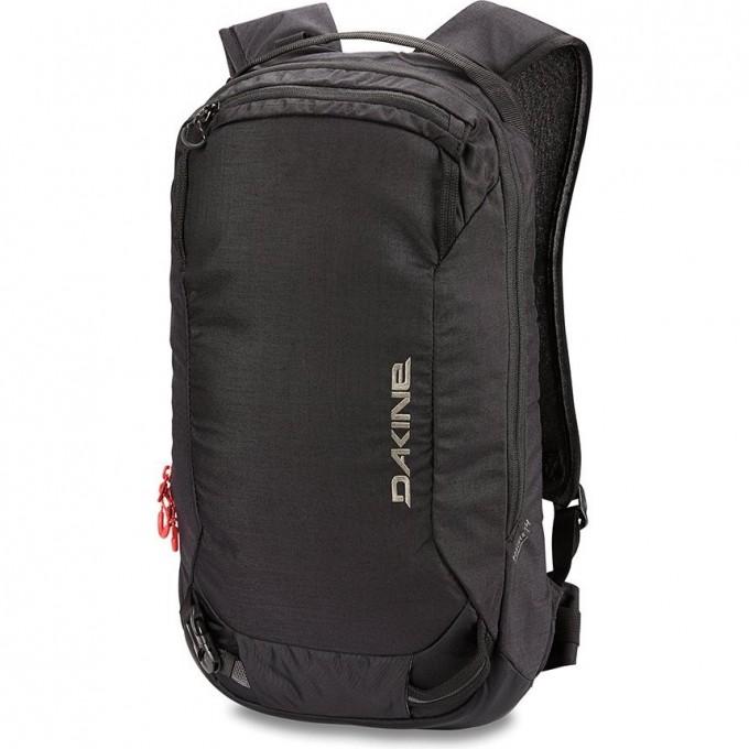 Рюкзак DAKINE POACHER 14L BLACK 10002065