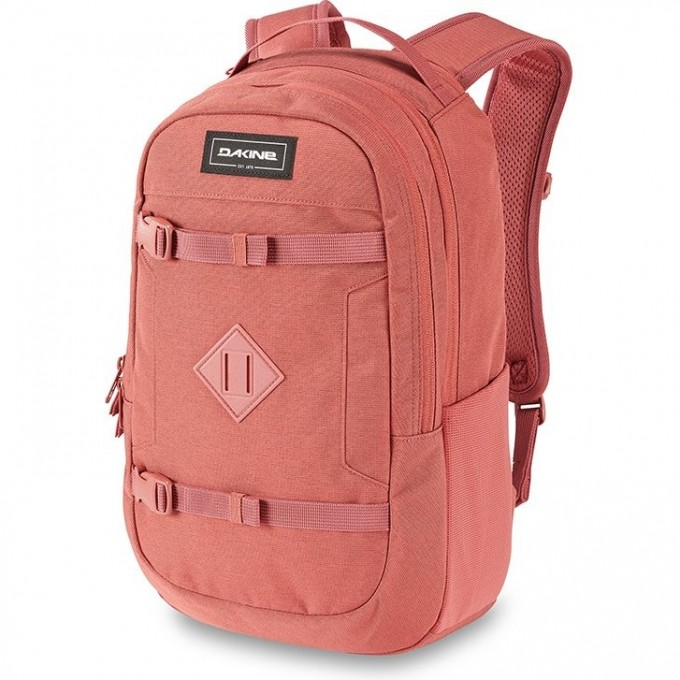 Рюкзак DAKINE URBN MISSION PACK 18L DARK ROSE 10002604