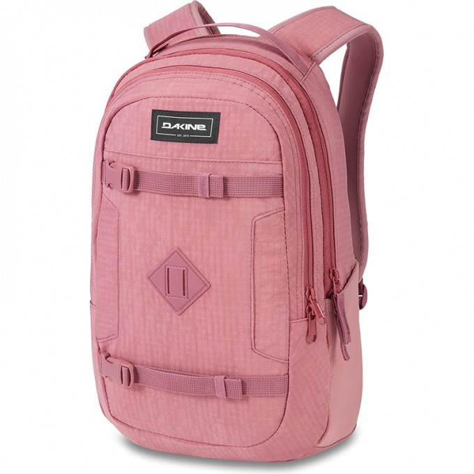 Рюкзак DAKINE URBN MISSION PACK 18L FADED GRAPE 10002604