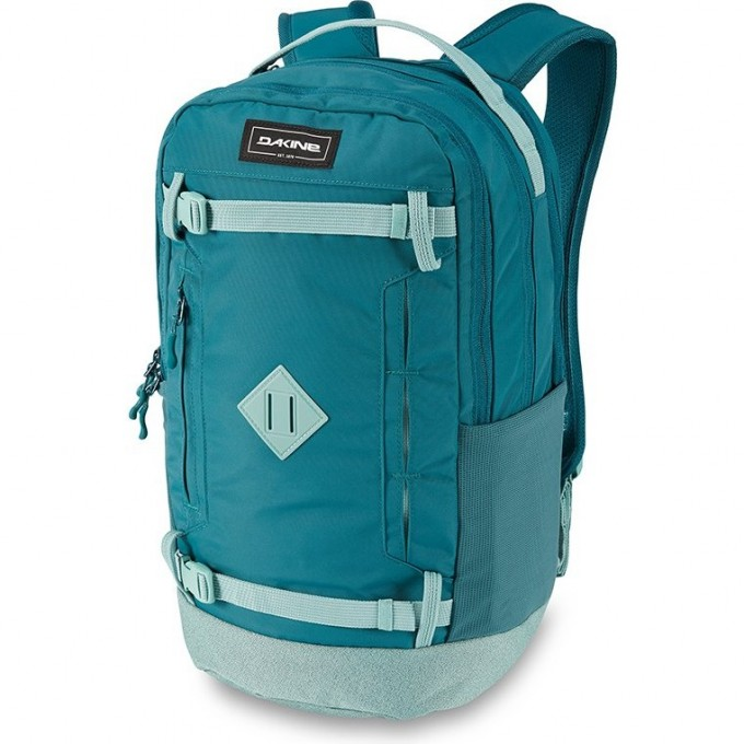 Рюкзак DAKINE URBN MISSION PACK 23L DIGITAL TEAL 10003246