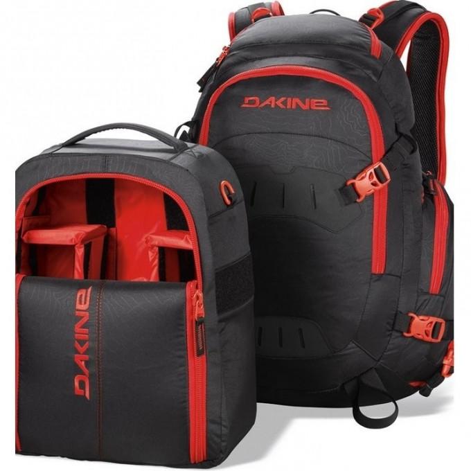 Рюкзак для фото W16 DAKINE SEQUENCE 33L PHOENIX 8100460