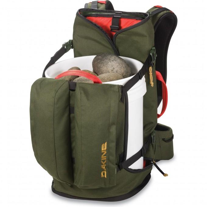 Рюкзак для строителей парков DAKINE BUILDER PACK 40L JUNGLE 10001207 10001207 (0610934137521)
