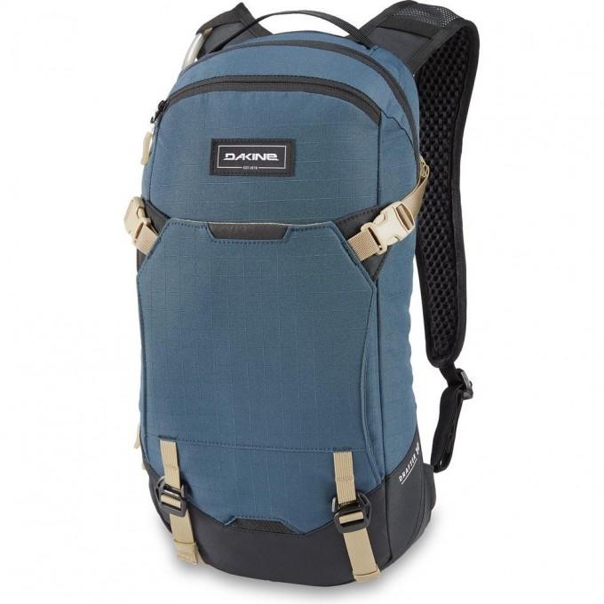 Рюкзак для вело с резервуаром DAKINE DRAFTER 10L MIDNIGHT BLUE 10003401 10003401 (0194626391090)