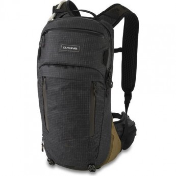 Рюкзак для вело с резервуаром DAKINE SEEKER 10L BLACK 10002779