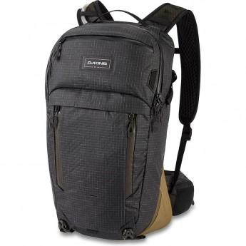 Рюкзак для вело с резервуаром DAKINE SEEKER 18L BLACK 10002780