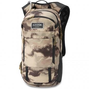 Рюкзак для вело с резервуаром DAKINE SYNCLINE 12L ASHCROFT CAMO 10002388
