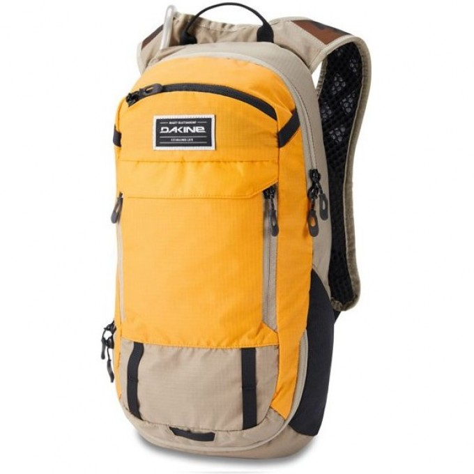 Рюкзак для вело с резервуаром DAKINE SYNCLINE 12L GOLDEN GLOW 10002388