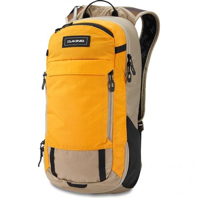 Рюкзак для вело с резервуаром DAKINE SYNCLINE 16L GOLDEN GLOW 10002387
