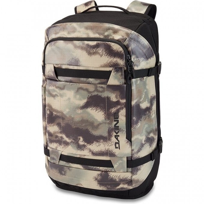 Рюкзак дорожный DAKINE RANGER TRAVEL PACK 45L ASHCROFT CAMO 10002945