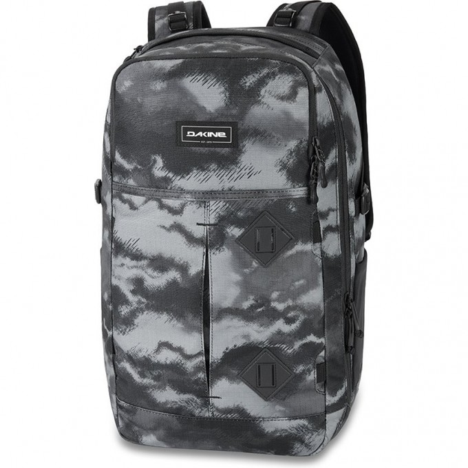 Рюкзак дорожный DAKINE SPLIT ADVENTURE 38L DARK ASHCROFT CAMO 10001254
