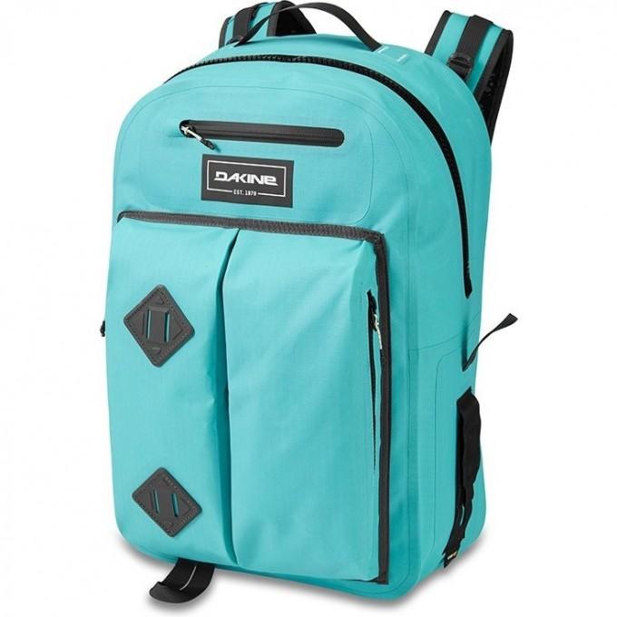 Рюкзак герметичный DAKINE CYCLONE HYDROSEAL PACK 36L NILE BLUE 10002826