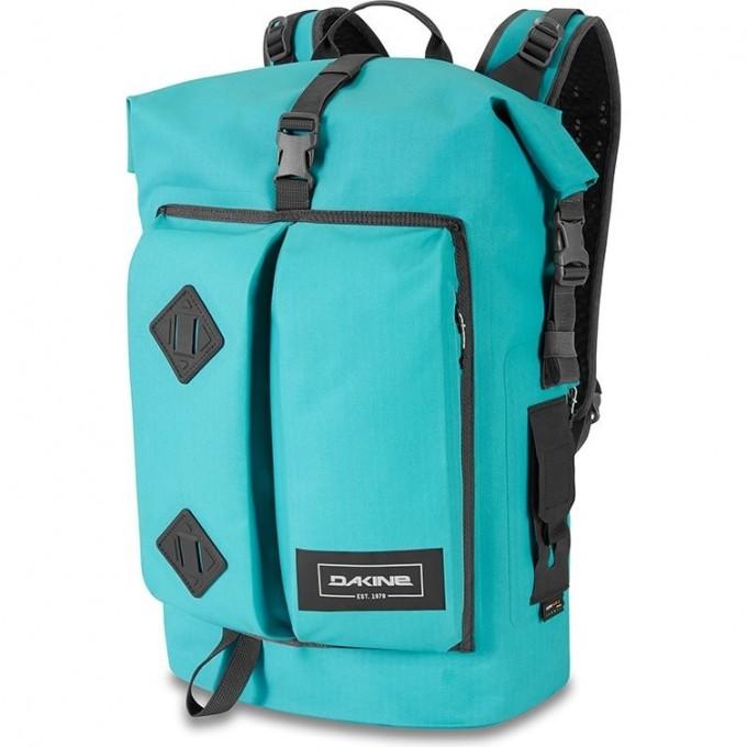 Рюкзак герметичный DAKINE CYCLONE II DRY PACK 36L NILE BLUE 10002827
