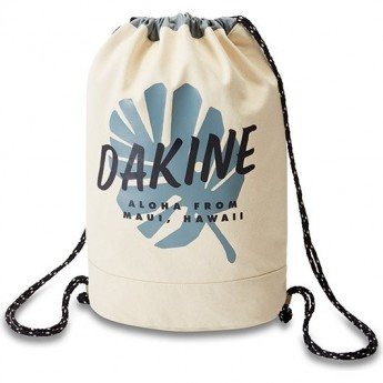 Рюкзак-мешок DAKINE CINCH PACK 16L ABSTRACT PALM LEAF 10002605