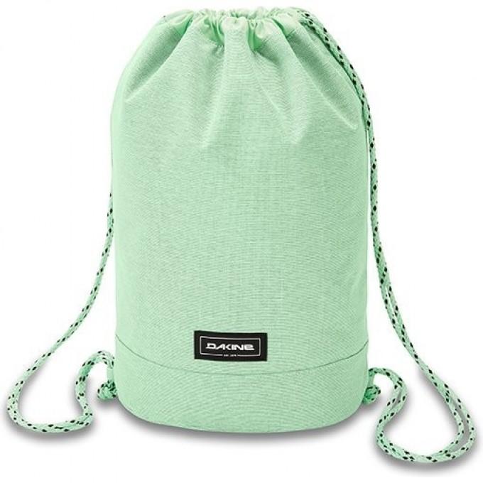 Рюкзак-мешок DAKINE CINCH PACK 16L DUSTY MINT 10002605