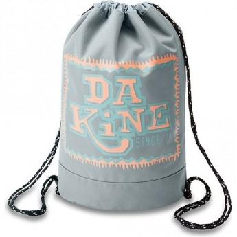 Рюкзак-мешок DAKINE CINCH PACK 16L LEAD BLUE 10002605