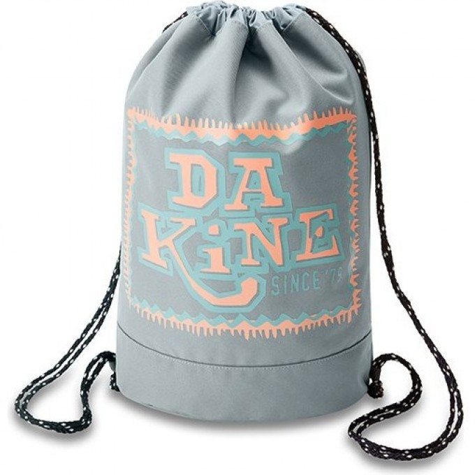 Рюкзак-мешок DAKINE CINCH PACK 16L LEAD BLUE 10002605