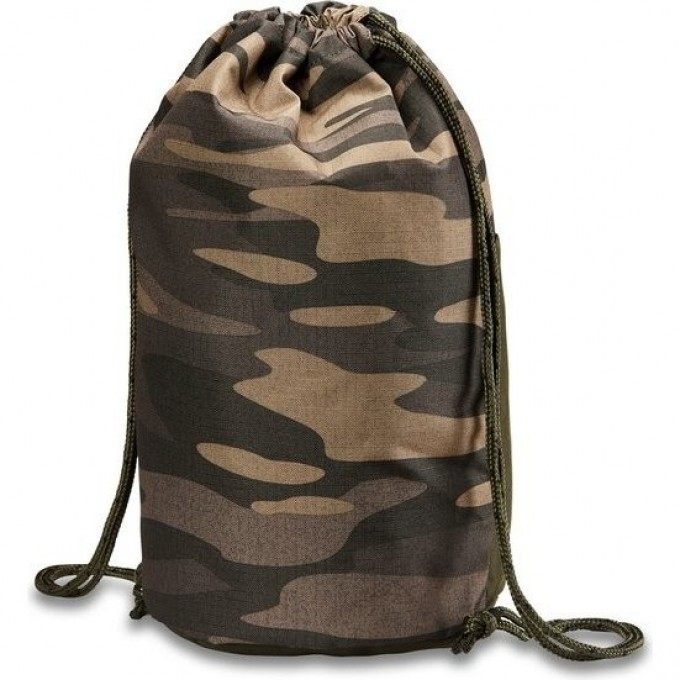 Рюкзак мешок DAKINE CINCH PACK 17L FIELD CAMO 10001434