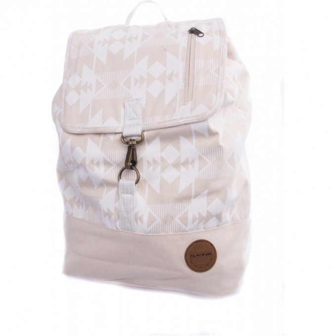 Рюкзак женский DAKINE RYDER 24L FIRESIDE II CANVAS 10000345