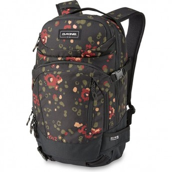 Рюкзак женский DAKINE WOMEN'S HELI PRO 20L BEGONIA 10003270