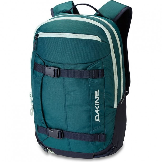 Рюкзак женский DAKINE WOMEN'S MISSION PRO 25L DEEP TEAL 10002081