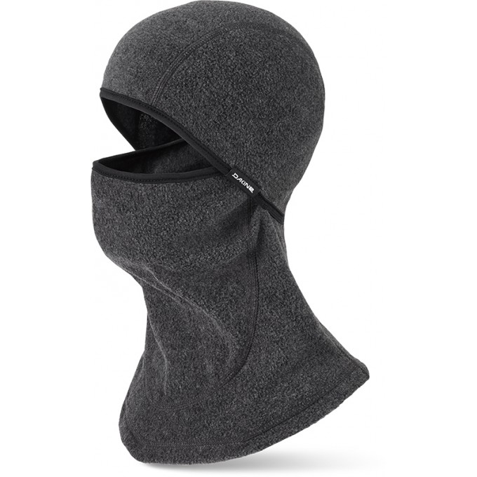 Шапка под шлем DAKINE CONVERTIBLE BALACLAVA CHARCOAL Размер S/M 10002951 10002951 (0610934340082)