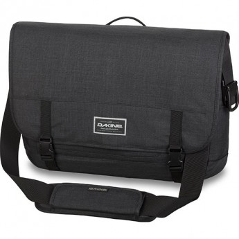 Сумка DAKINE MESSENGER 18L BLACK
