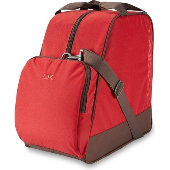Сумка для ботинок DAKINE BOOT BAG 30L DEEP RED 08300482